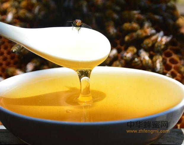 【蜂蜜水的】_蜂蜜外用的作用与功效