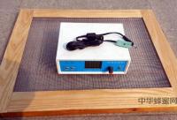 典型的电取蜂毒器
