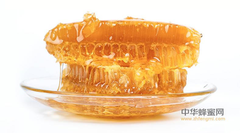 蜂蜜 分类 巢蜜 分离蜜