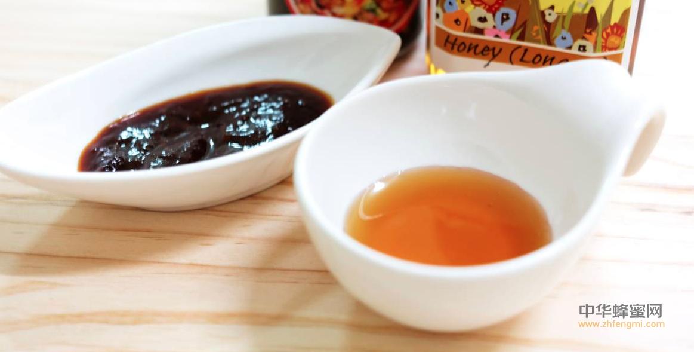 蜂蜜 成分 营养价值 蜂蜜营养成分