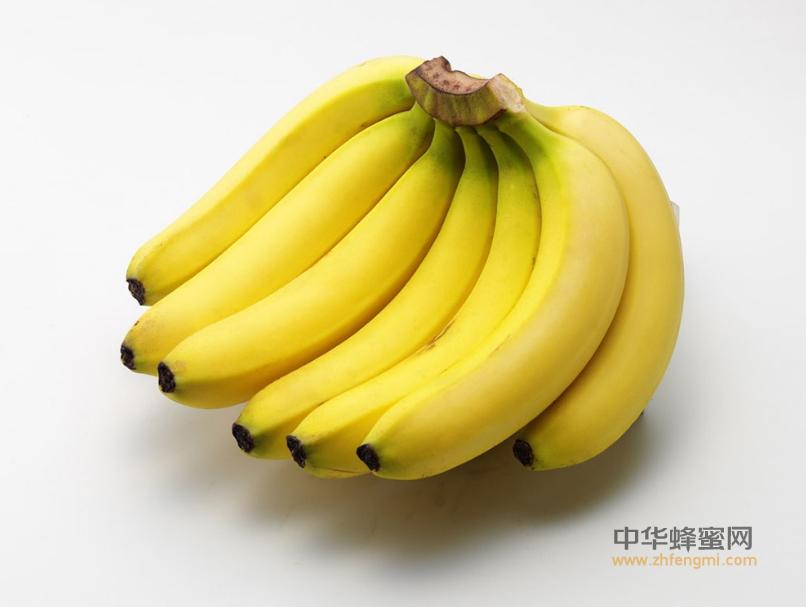巧用香蕉蜂蜜减肥瘦身