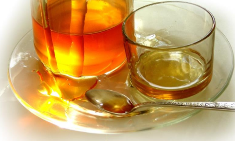 蜂蜜 蜂蜜菊花茶 蜂蜜怎么吃 蜂蜜水