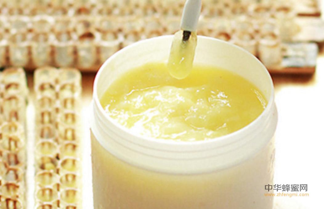 蜂皇浆 蜂皇浆蜂作用与功效 蜂皇浆的分类
