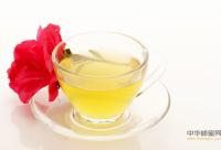 防止老年斑|来一杯蜂蜜生姜茶