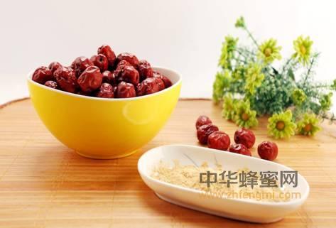 蜂胶 红枣粉 深加工技术