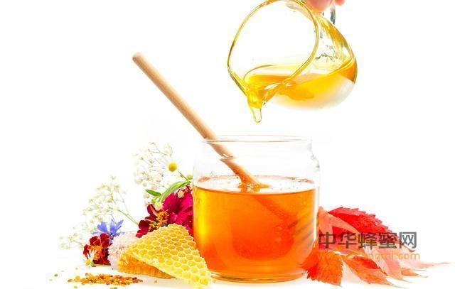 瓶装蜂蜜 操作要求 原料验收
