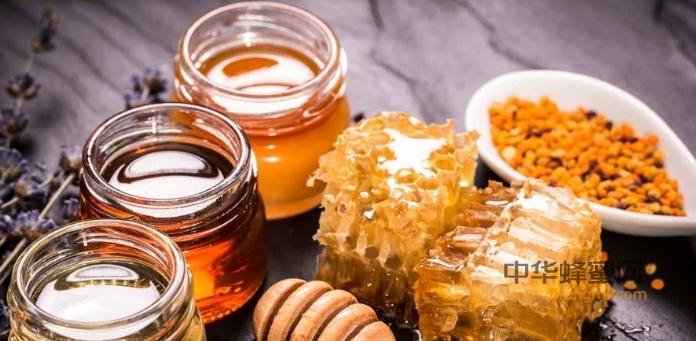 蜂蜜 新技术 蜂产品