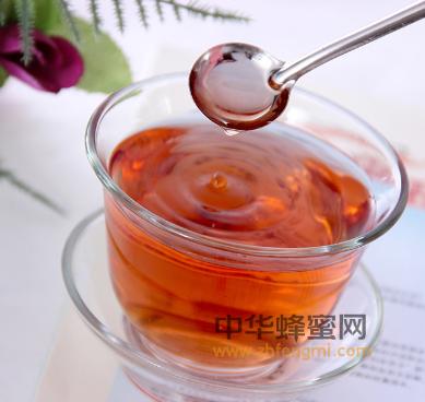 红枣 蜂蜜 要点