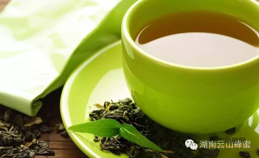 【蜂蜜茶】_绿茶水可以加入蜂蜜吗?
