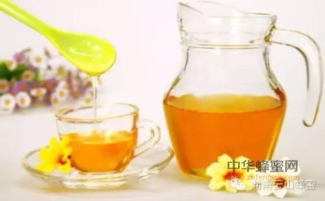 【蜜蜂蜜蜂】_蜂蜜中的氨基酸,究竟有什么功效?