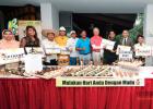 银蜂养殖 马来西亚 银蜂蜜 养蜂人