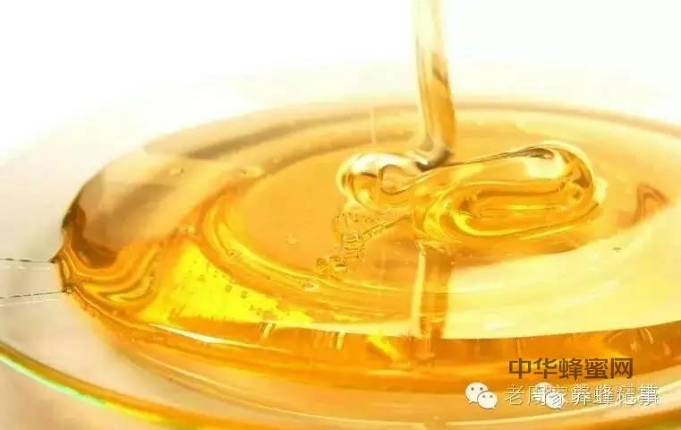 【蜂蜜吃】_你还在买浓缩蜜吗?希望你看看