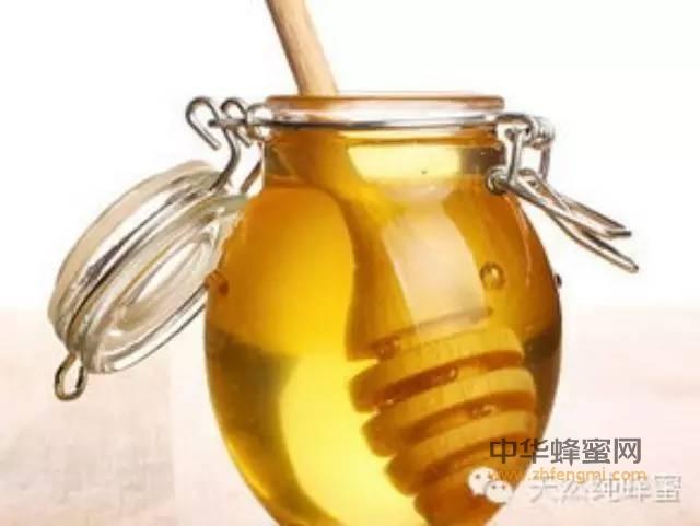 【蜂蜜水止咳吗】_为啥蜂蜜能保肝