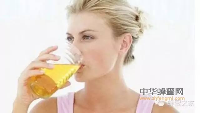【喝蜂蜜水有什么好处】_空腹喝蜂蜜好吗?可惜知道的人太少!