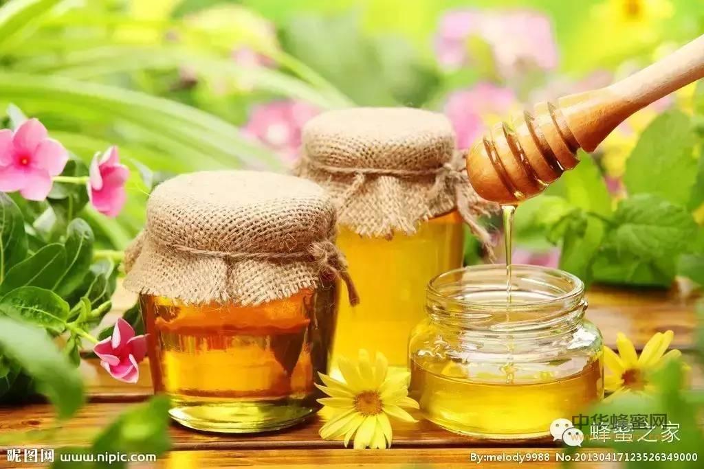 【蜂蜜的美容作用】_蜂蜜的保质期到底是多久? 2年? 永不变质?
