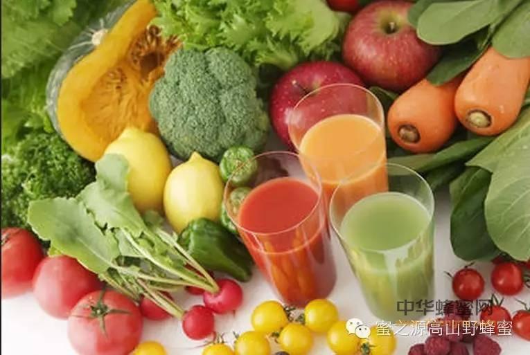【牛奶蜂蜜面膜怎么做】_喝蜂蜜蔬菜汁的功效和好处!