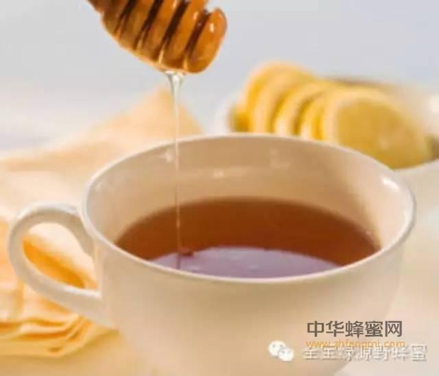 【刺槐蜂蜜】_为什么超市蜂蜜喝了没效果!