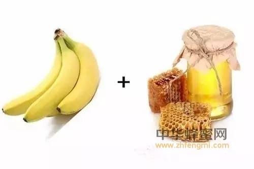 【百香果 蜂蜜】_香蕉+蜂蜜,一周快速瘦8斤~ So easy!