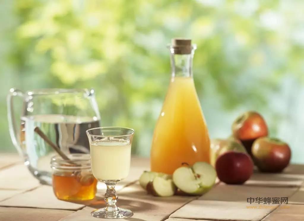 【蜂蜜苹果醋减肥法】_纯天然无添加的蜂蜜,你只需这样就购了~