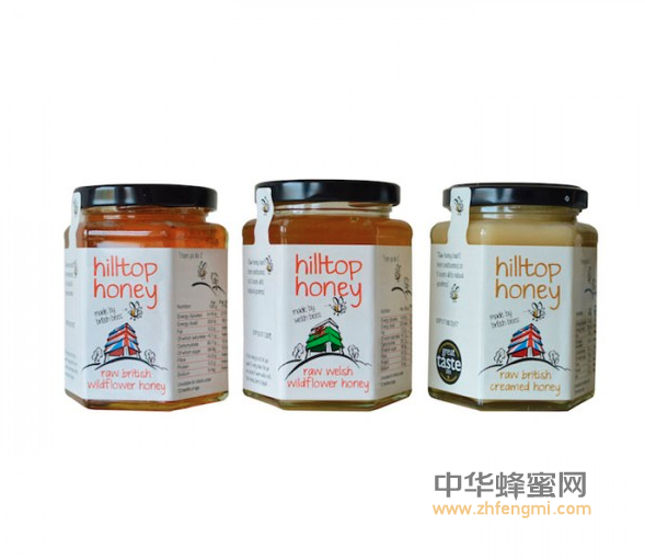 英国 Hilltop 蜂蜜 蜂蜜安全 蜂蜜新闻 蜂蜜进口