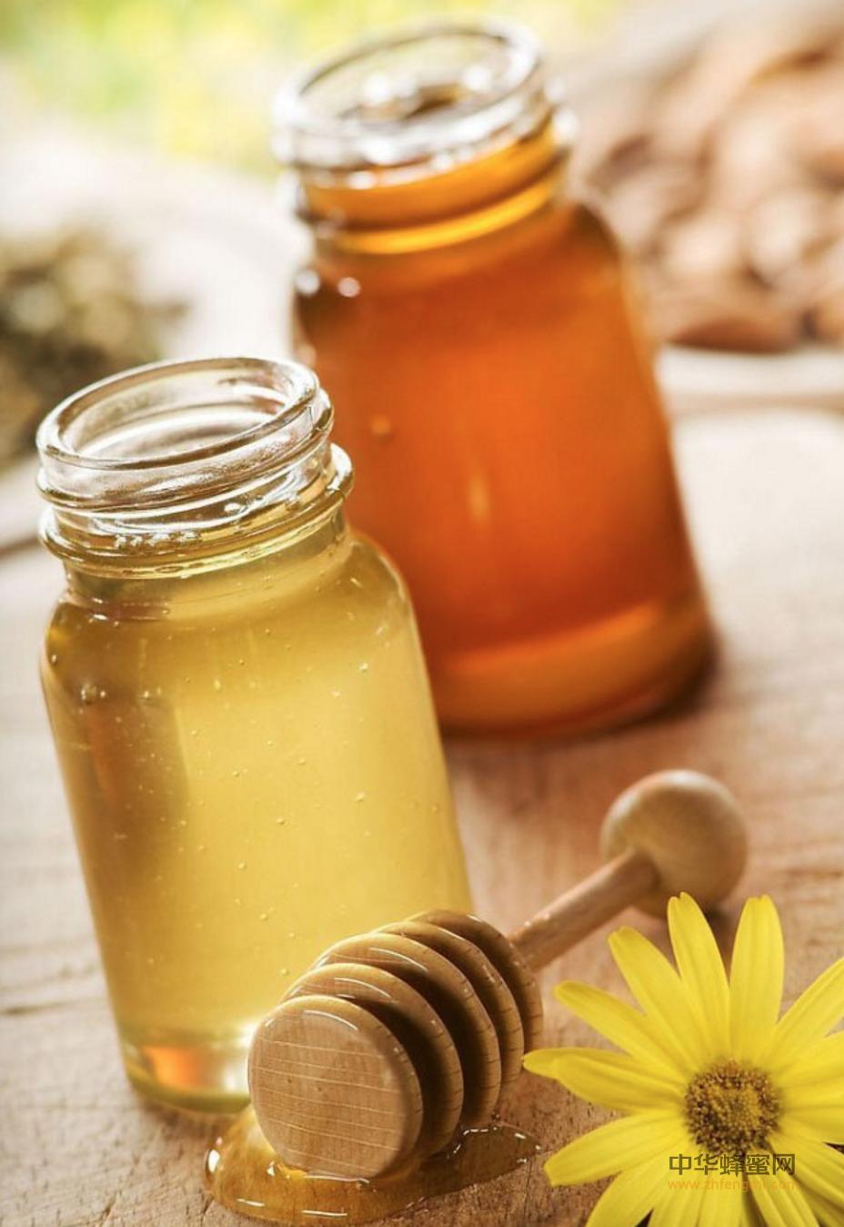 食品安全 蜂蜜质量 蜂产品 蜂蜜新闻