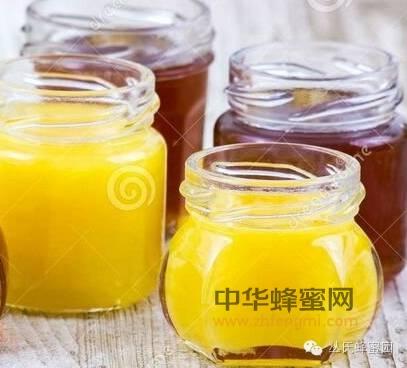 【蜂蜜的作用】_神奇的蜂王浆