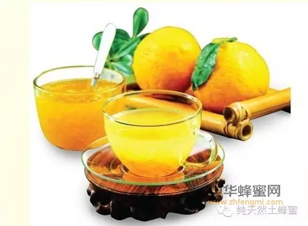 【香蕉蜂蜜减肥】_蜂蜜柚子茶的喝法