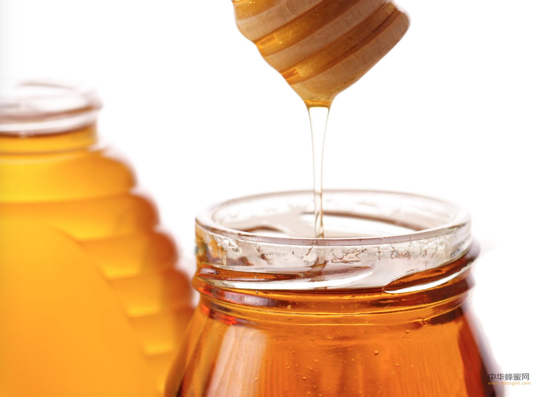 蜂蜜 真假鉴别 蜂蜜真假 陈裕文 花粉粒 花粉 结晶