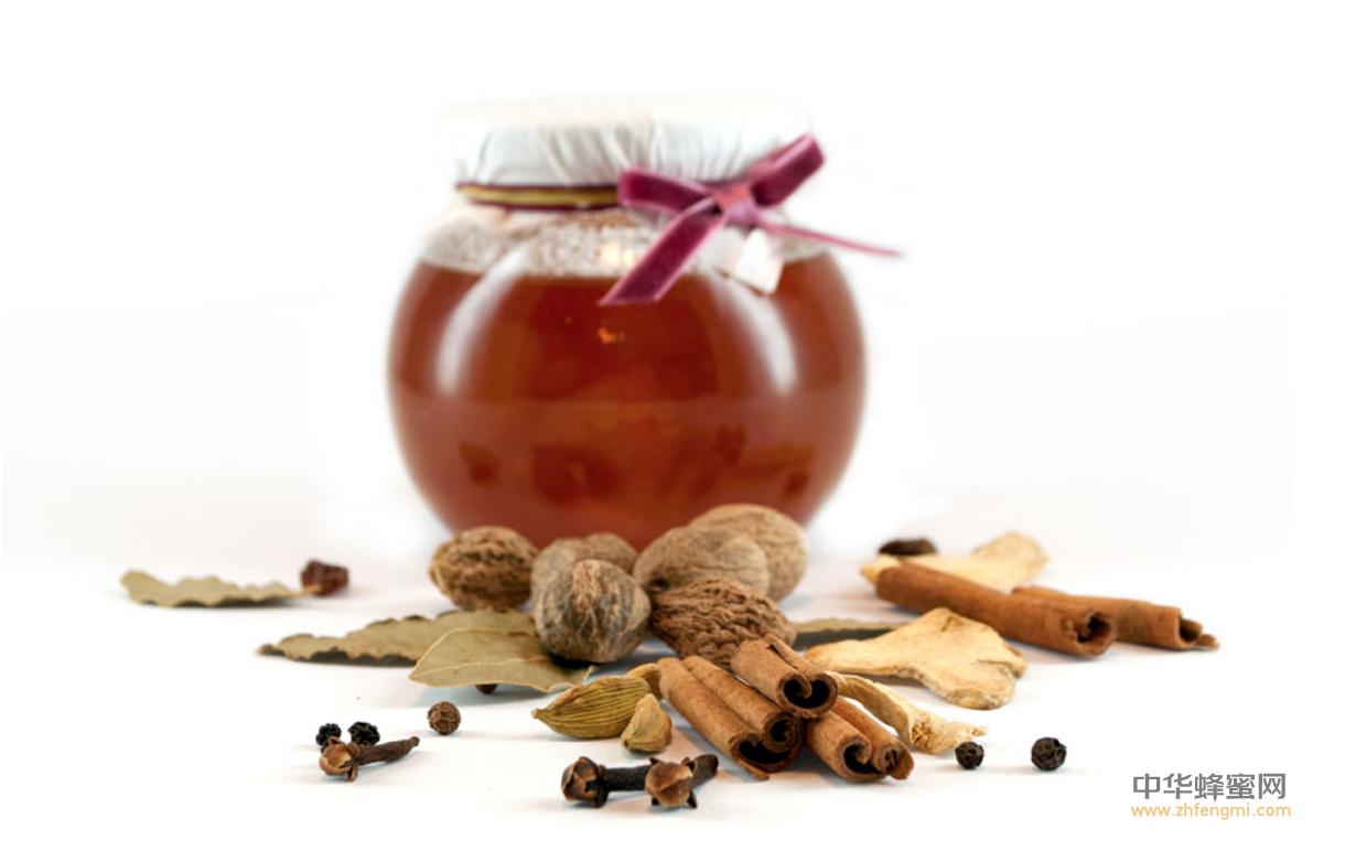 蜂蜜 土蜂蜜 土蜂蜜的功效与作用 中华蜜蜂 土蜂蜜好在哪