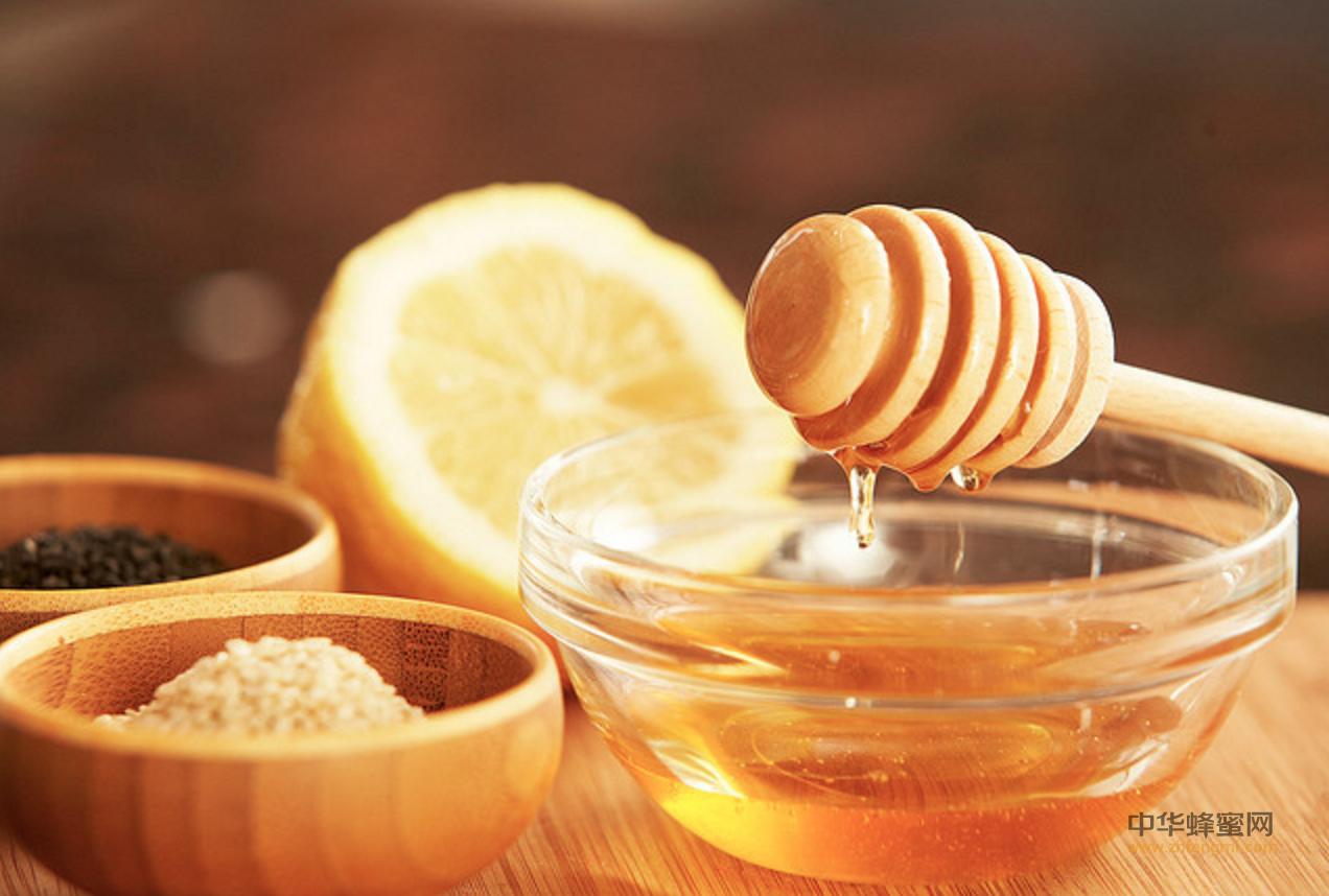 蜂蜜 养生 蜂蜜好处 作用 功效 原蜜