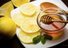 柠檬水 制作方法 蜂蜜水 蜂蜜柠檬水 作用 功效