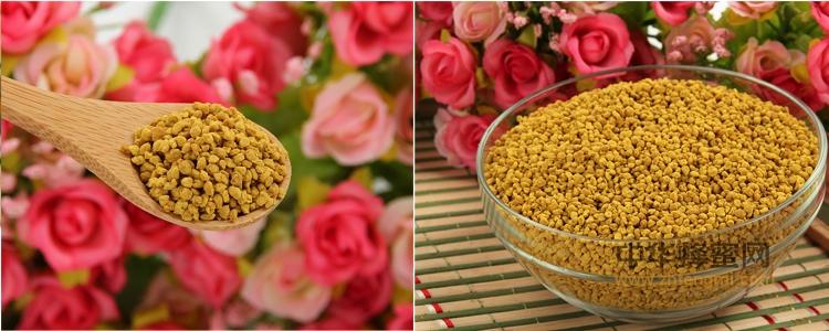 蜂花粉 过敏性 副作用 蜂花粉的副作用 作用
