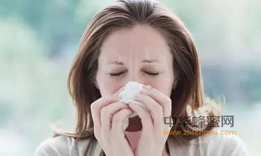 蜂蜜 作用 鼻炎 巢蜜 食用方法