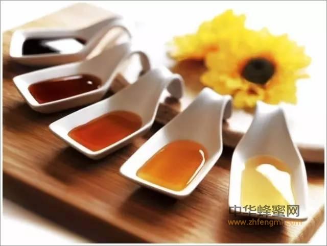 蜂蜜 蜂蜜结晶 含水量