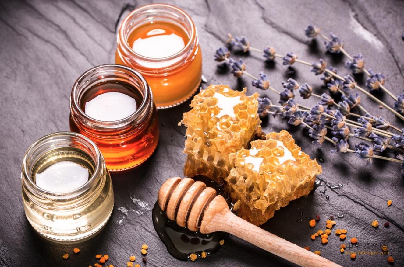 蜂蜜 成熟蜂蜜 假蜂蜜 蜂蜜结晶