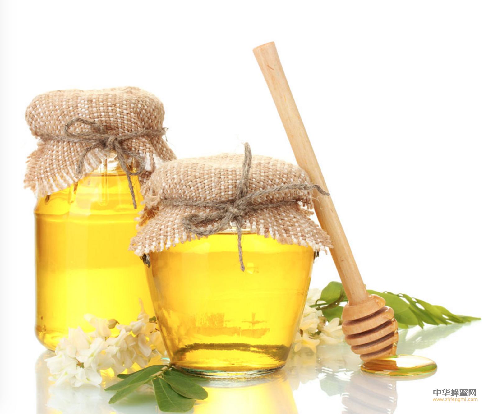 蜂蜜 蜂蜜的作用 营养成分