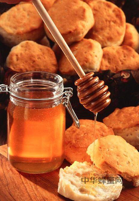 【蜂蜜能】_长期食用蜂蜜的好处