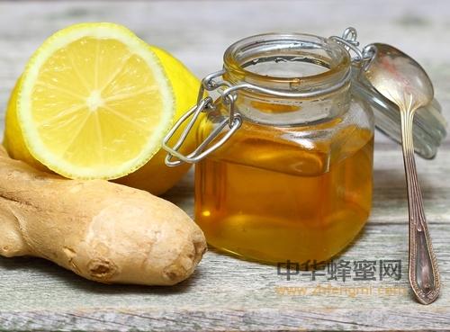 蜂蜜 柠檬 美容养颜 祛斑 减肥