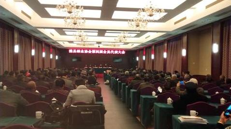 澧县 蜂业协会 代表大会