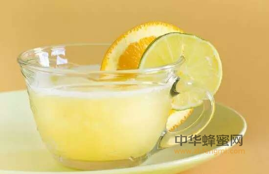 果蔬汁 蜂蜜 蜂蜜吃法 作用