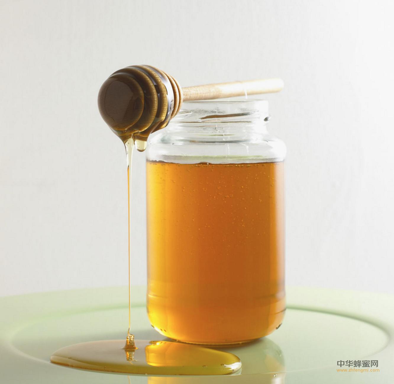 蜂蜜 便秘 食疗方