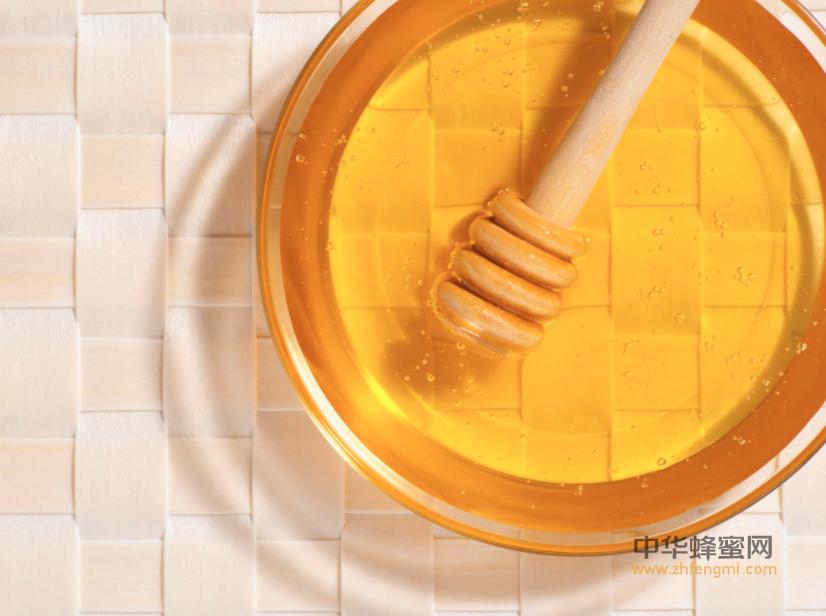 蜂蜜面膜 美白 祛斑 保湿