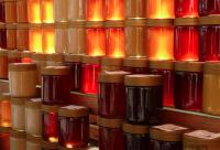纯天然蜂蜜 有差异很正常!