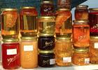 乌克兰 蜂蜜出口 欧盟