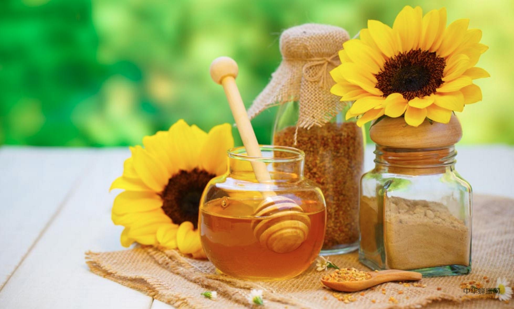 蜂蜜 禁忌 好处 蜂蜜水