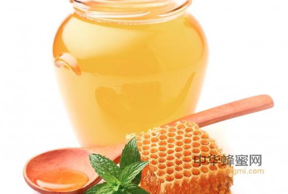 蜂蜜 吃法 蜂蜜的作用
