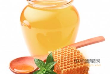 蜂蜜六种吃法可养生治病