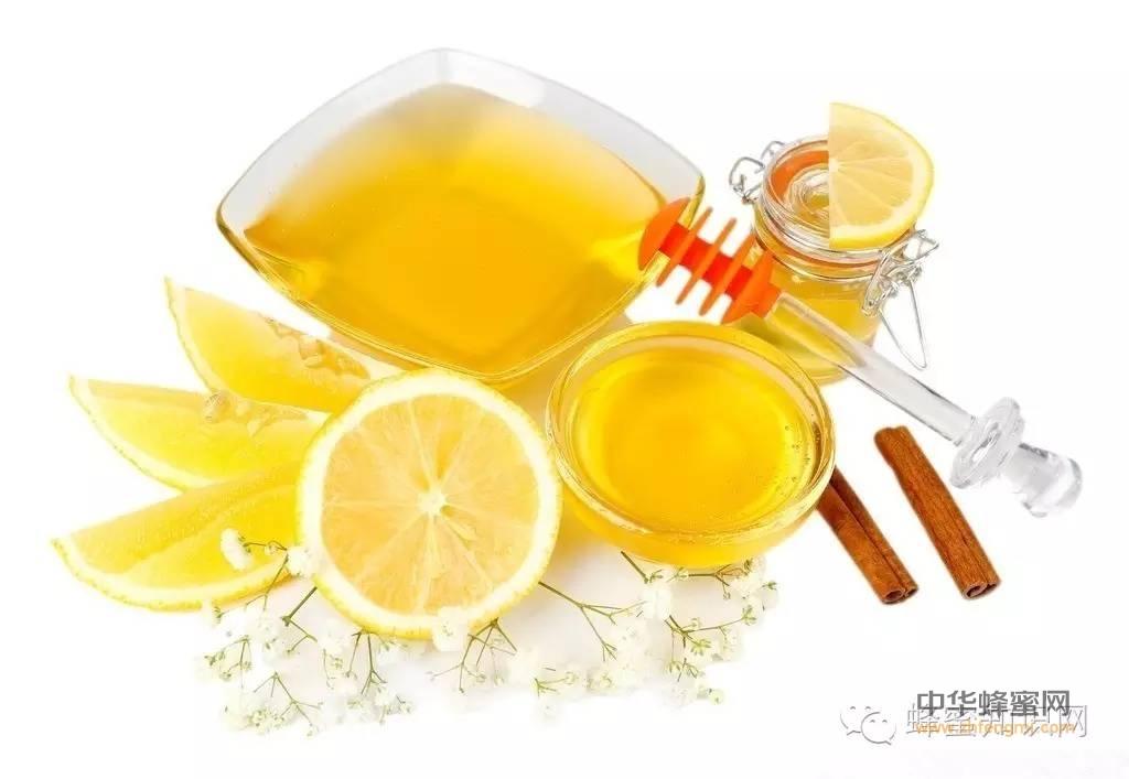 蜂蜜柠檬制作方法,视频手把手教会你