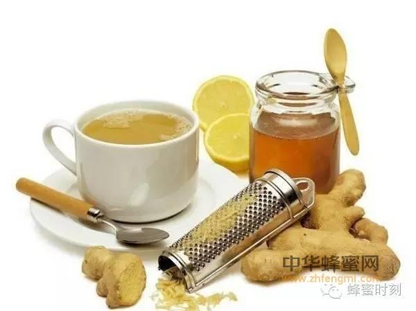 【蜂蜜的用处】_感冒了?驱寒排毒的蜂蜜姜茶这样做
