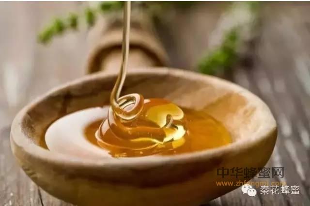 秋季蜂蜜最营养的5种吃法 !